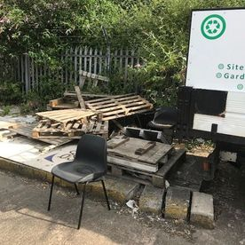 waste clearance services bristol